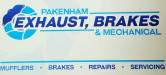 Pakenham Exhaust & Brake Services